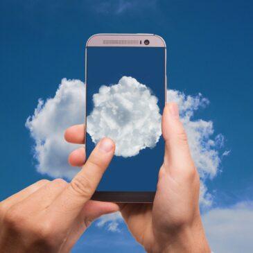 Et creem el teu nuvol empresarial privat