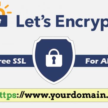 Certificados SSl Libres