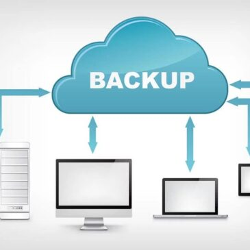 Copia de seguridad encriptada en la nube